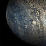 Feltárták a Jupiter titkát