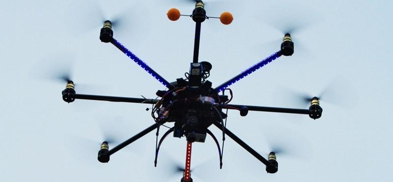 Drónok harca: hamarosan lecsap a magyar törvény szigora