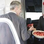 Bajban az Air Berlin, tanácstalanok az arab tulajok