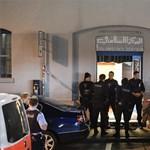 Iszlám központnál lövöldöztek Zürichben, többen megsérültek