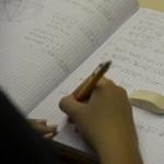 Így kell jelentkezni a középiskolai írásbeli felvételire