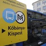 Népszava: Nem készültek el időben a metrópótló buszok és más baj is van velük