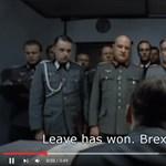 Egy szereplő, két Bukás-mém - Boris Johnson és a brexit