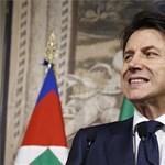 Olasz miniszterelnök: Salvini és Di Maio döntsön, mi lesz, különben lemondok