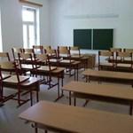 Nincs fűtés, hétfőtől mégis lesz tanítás a vilmányi iskolában