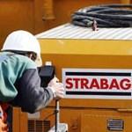 156 millió iparűzési adót igényel vissza a Strabag