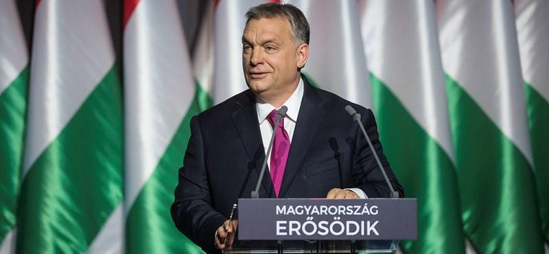 Orbán számára ilyen kínos és veszélyes riportot még nem közölt külföldi adó