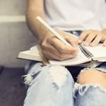 8 ok, amiért érdemes naplót írnunk az új évben