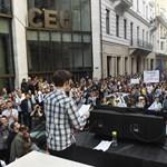Újabb több mint ezer nemzetközi kutató írt levelet a CEU-ért