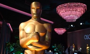 Nincs magyar jelölt idén az Oscar-gálán