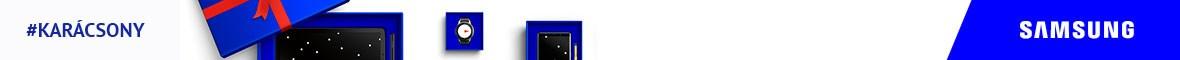 Samsung címlapi szponzoráció 1180 FJ