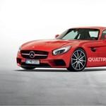 Ilyen lesz a legszebb Mercedes?