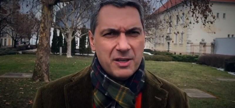 Elfogyott az uniós pénz, most állami forrásokat ígér Lázár János a vállalkozóknak