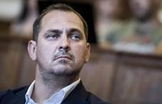 Három év letöltendőre ítélték a volt fideszes Mengyi Rolandot