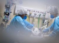 Csak pár hónapig védhet a koronavírus elleni vakcina, ha elkészül