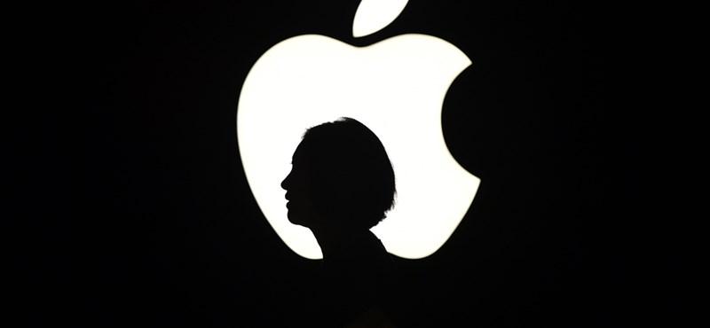 Most már teljesen egyértelmű, hogy komolyan megbicsaklottak iPhone-ok