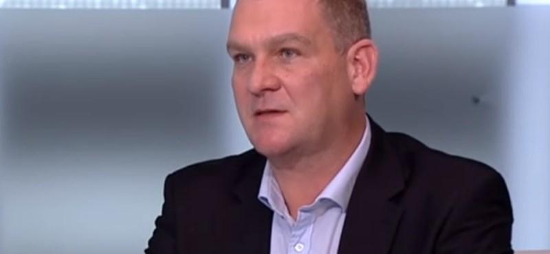 Botka árulásnak tartja Molnár Zsolt politizálását