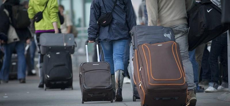 Tömegesen költöznének külföldre a magyar egyetemisták