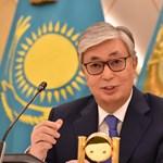 Kaszim-Zsomart Tokajev: szófogadó kazah elnök