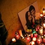 Az újságíró-gyilkosság miatt lemondott a szlovák kulturális miniszter