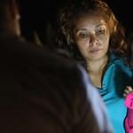 Világszerte megdöbbentek a síró kislány fotóján, megszólalt a készítője
