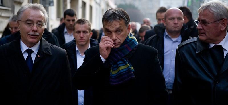 Orbánék a bevételek növeléséről döntöttek a soproni kormányülésen