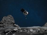 A Földtől 300 millió kilométerre hajtott végre újabb történelmi küldetést a NASA