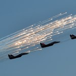 Lezuhant egy orosz MiG a Földközi-tengeren