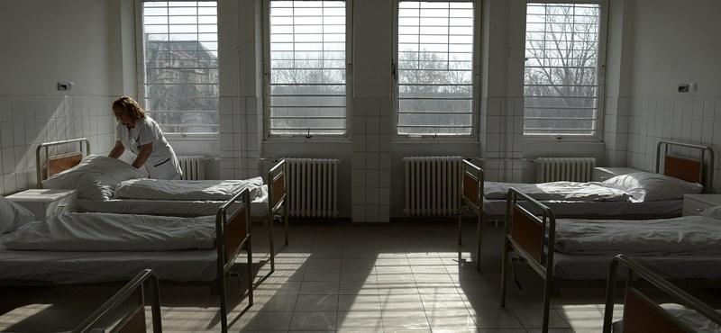 Újabb részletek derültek ki az Etele térre tervezett szuperkórházról