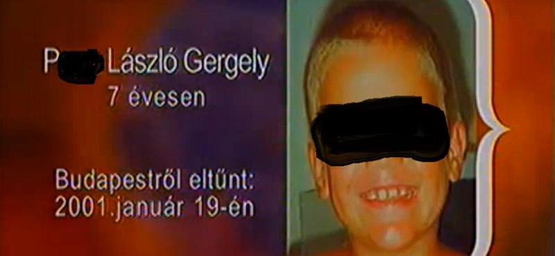 A Teréz körúti robbantót elrabolta az apja, amikor még gyerek volt
