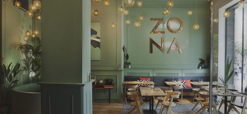 Magyar fine dining étterem a világ legjobbjai között