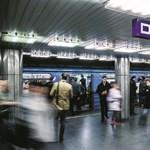 Ma eldőlhet, mivel utazunk a 3-as metró helyett