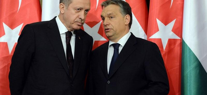Bazi nagy török összefogás: kijátszották Erdogan trükközését