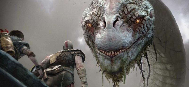 Apaként sem könnyű uralni a bennünk lakozó szörnyet – God of War-kritika