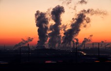 Újabb negatív rekord született, soha nem volt még ennyi szén-dioxid a légkörben