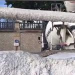 Több száz liter mérgező szennyvíz ömlött Párizsban a Szajnába