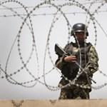 Belgium jövőre kevesebb katonát küld Afganisztánba