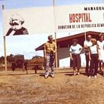 Nem maradtak hoppon a nicaraguaiak a német egyesítés miatt – 1991. április 3.