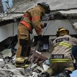 600 fölé nőtt az ecuadori földrengés halottainak száma