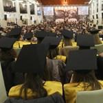 Ennyit keresnek a pályakezdő jogászok: mennyit ér a diploma?