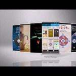 Új felületet kapnak a Huawei mobiljai