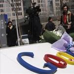 A Fehér Ház csalódott a Google bejelentése miatt, Peking pedig vádol