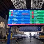 Kiszámolta a Nézőpont: az utasok elégedettek a MÁV-val