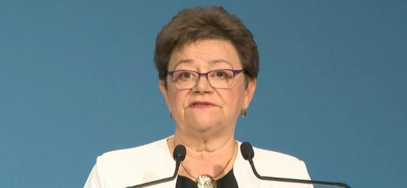 Müller Cecília: Nagyon szeretnénk elkerülni a szigorításokat