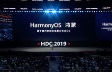 A Huawei még idén több mint 300 millió készülékre tenné elérhetővé új operációs rendszerét