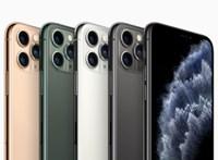 Gond van a gyárban az új iPhone-okkal