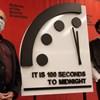 Doomsday Clock: rekordközelségben maradt a világ az apokalipszishez