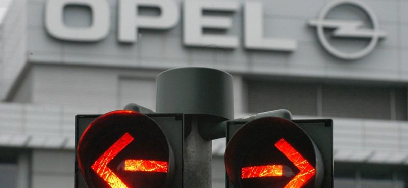 Semmire sem jó a Peugeot-Citroën és az Opel szövetsége