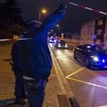 Járókelők közé hajtott autójával egy férfi egy franciaországi főiskola előtt