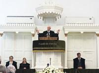 Beiktatták Balog Zoltánt a püspöki hivatalába